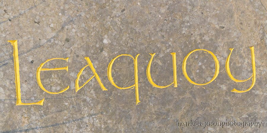 Leaquoy