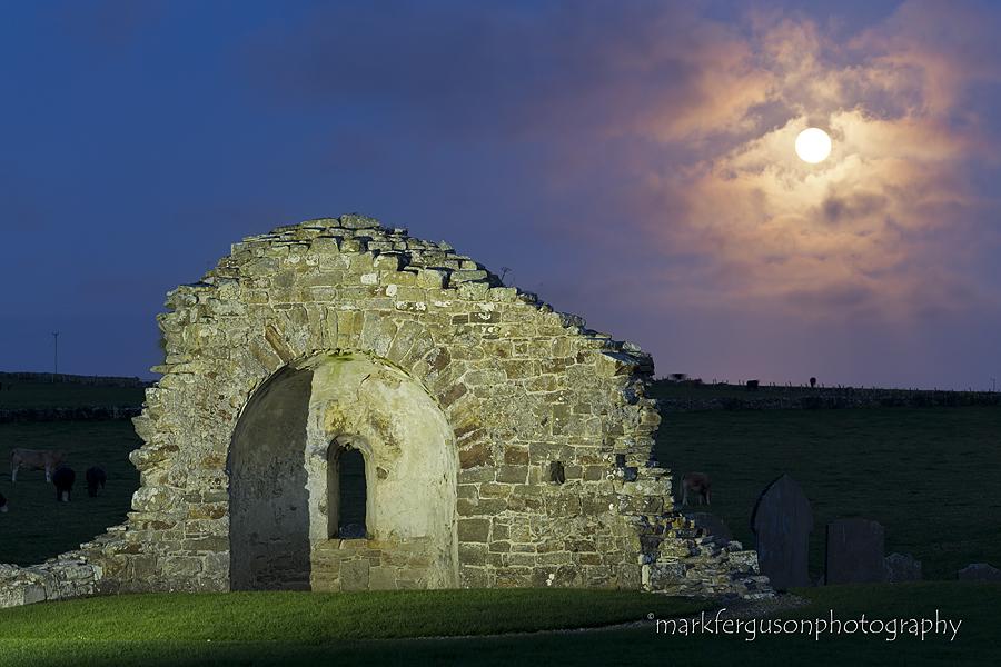 Orphir round church