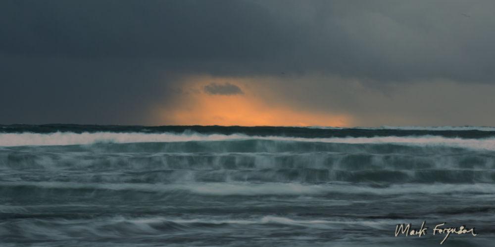 Warebeth seascape