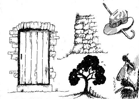 Nicky's Gate