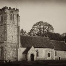 Harling Church