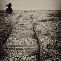Old Beach Rails