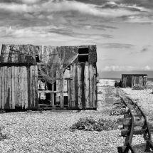 Old Fishing Hut