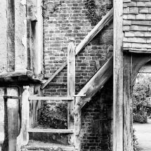 Rectory Steps