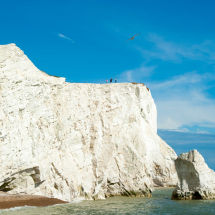 Seaford Cliff