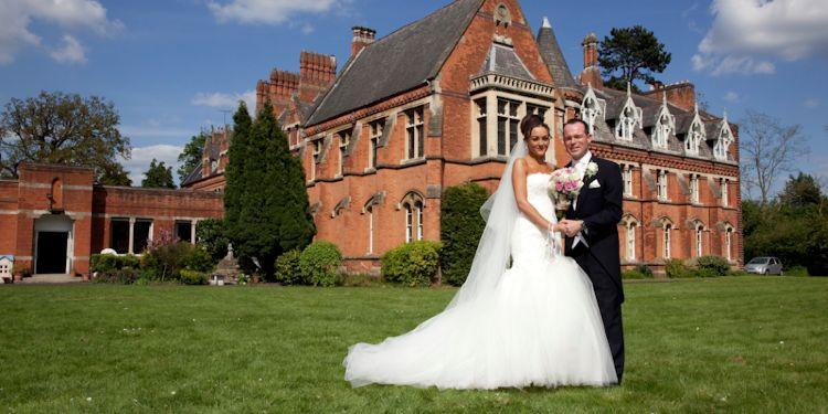 Ashley and Francesca's Wedding