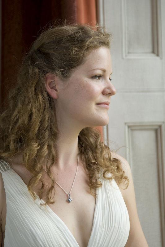 Anna and Ben's Wedding
