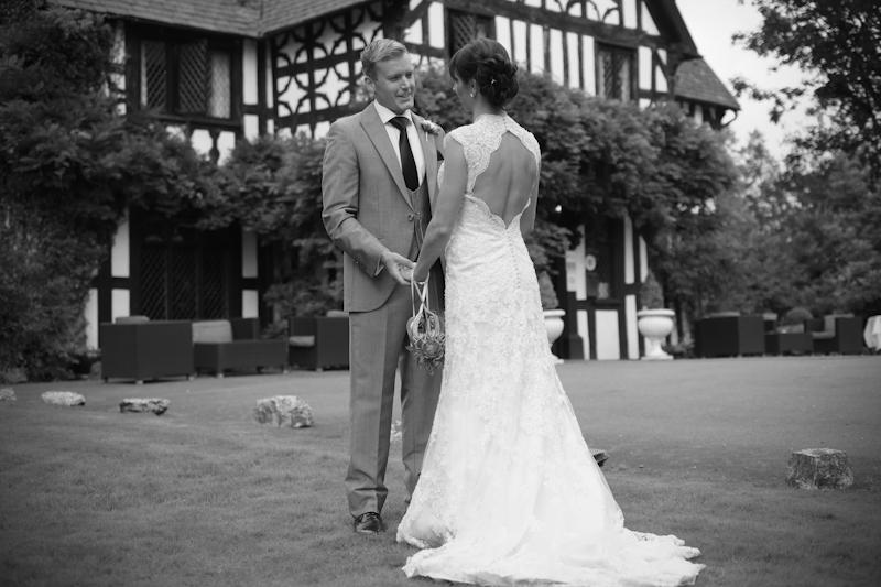Matt and Leanne's Wedding