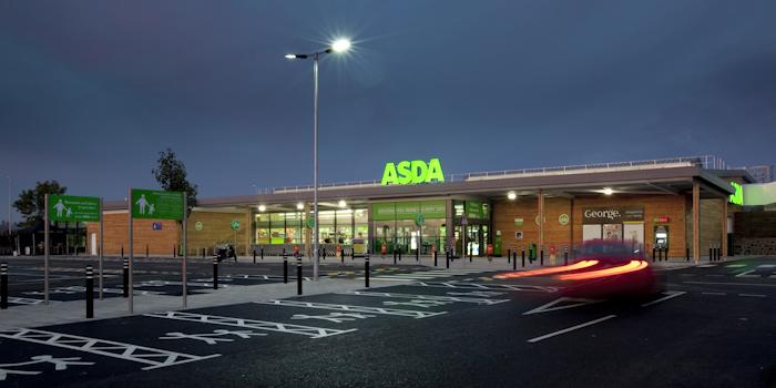 Asda Stores