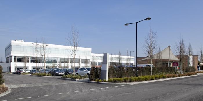 Guildford Business Park