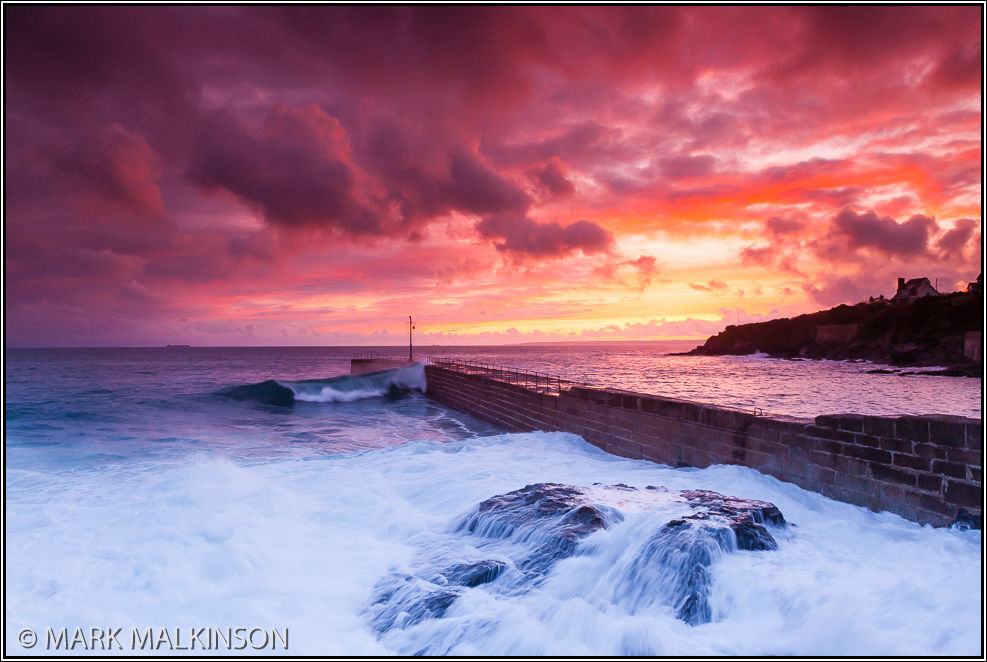 Porthleven, Cornwall