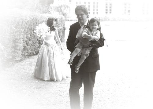 Alan, Julia & George