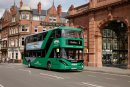 1715214M Nottingham City Transport 403 Carrington St Nottingham