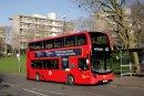 1810030M London General EH91 Danebury Avenue Roehampton