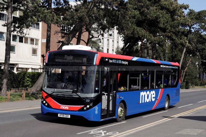 1820507M Go South Coast 232 Bath Road Bournemouth 2