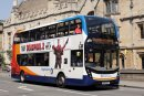 1821577M Stagecoach Oxford 10434 High St Oxford