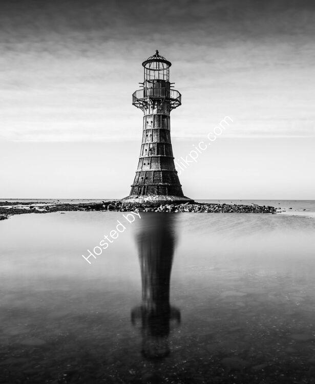 Whiteford Lighthouse