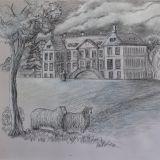 Lincolnshire Landmarks. Special buildings or livestock