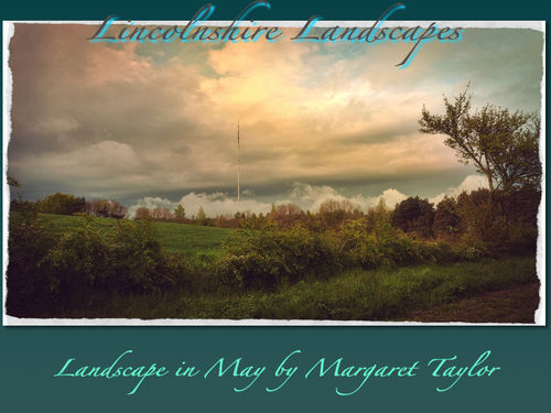 A Landscape in May
