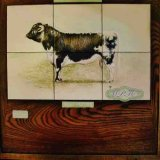 Farm and Countryside Tiles. Longhorn Bull  (Commission 2006 for Natural England) Have a portrait painted of your Bull?