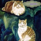 Oil Paintings of Cats