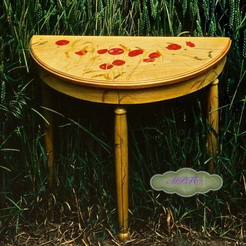 Poppy Table
