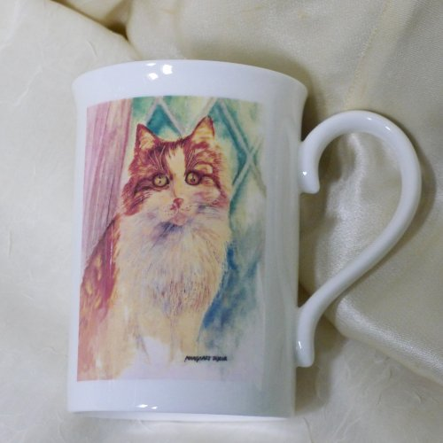 Printed Mug of Nelly