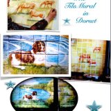"""Supply ideas and images (""""How to Commission a Tile Mural"""") below or on Home page"""