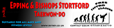 Epping & Stortford Taekwon-do
