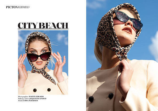 City Beach 1