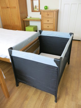 Travel Cot