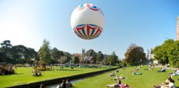 Bournemouth Balloon
