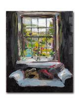 The Gray window