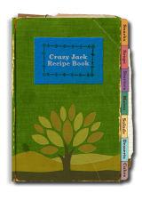 Crazy Jack Website graphics