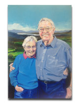 Francescas Grandparents