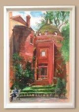 Lord Leighton House Kensington London 19/07/2014