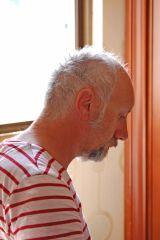 me in profile