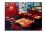 Numide restaurant 2014