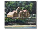 St. Brelades church Jersey