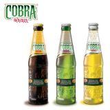Cobra concept visuals