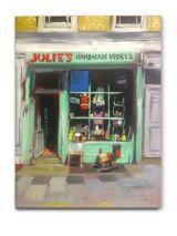 Julie's Handmade World Shop
