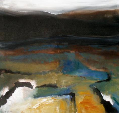 'Conistone Moor'