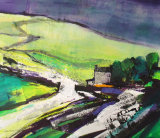 'High Fremington, Swaledale'