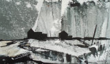 'Orford Ness, Wide Landscape'