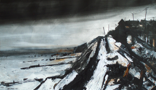 'Walcott, After the Storm'