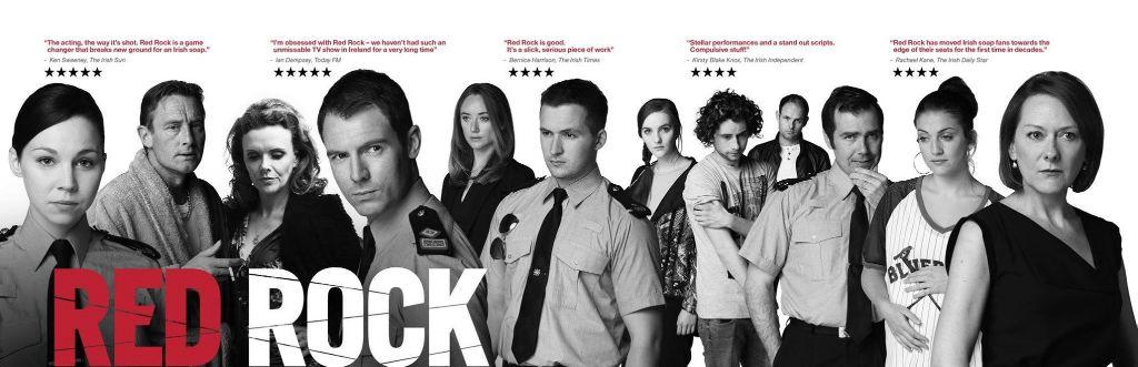 red rock-season 2