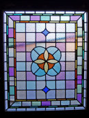 Restored window.