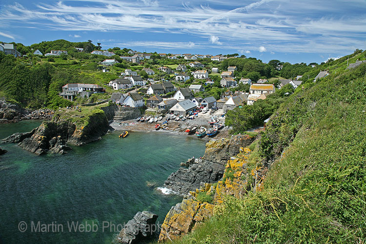 11603A Cadgwith