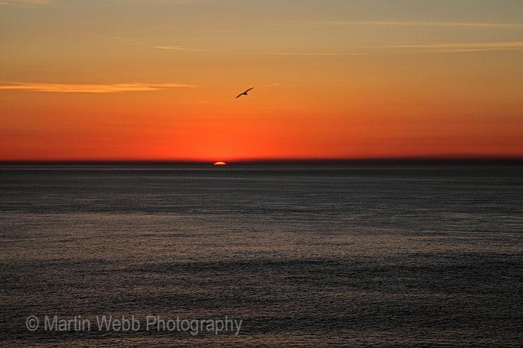 14930A Sunset