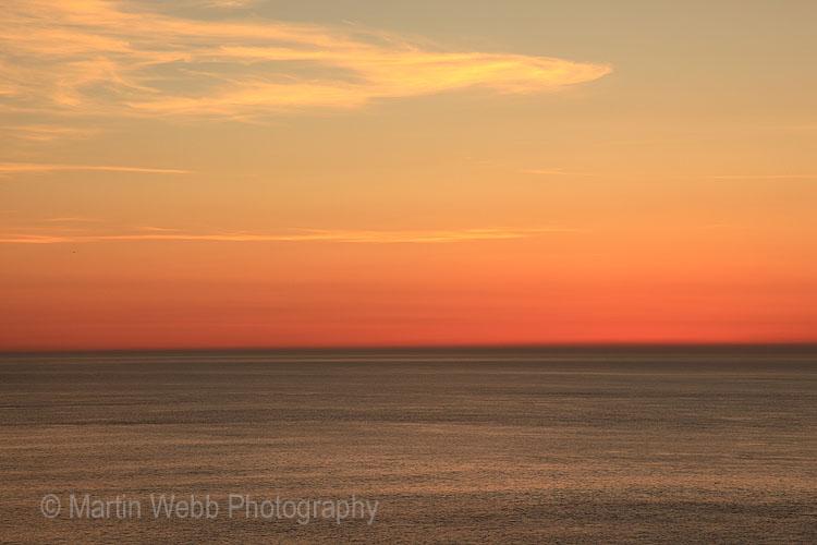 14935A Sunset